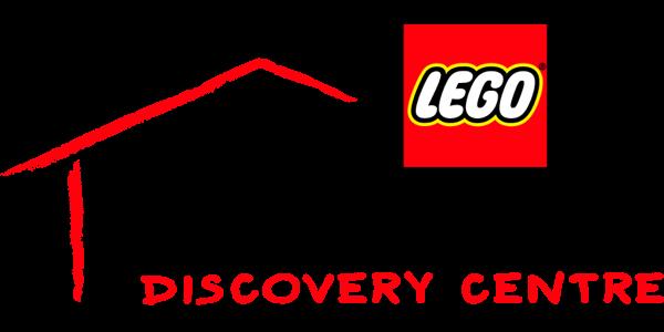 LEGOLAND® Discovery Centre Oberhausen Logo