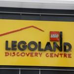 Logo LEGOLAND® Discovery Centre Oberhausen klein
