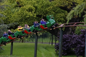 Dragon - LEGOLAND Windsor