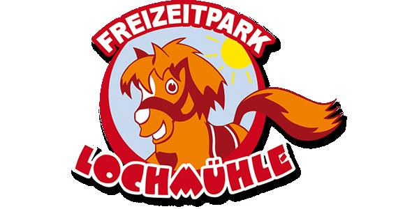 Freizeitpark Lochmühle Logo