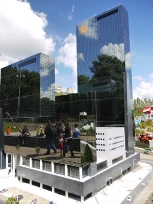 Madurodam - Galerie 2012