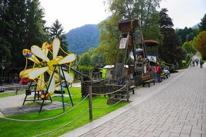 Teaserfoto Märchen-Erlebnispark Marquartstein