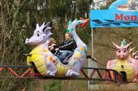 Teaserfoto Ritter Rost Magic Park Verden