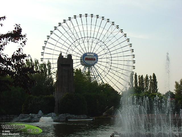 Eurowheel - 2005