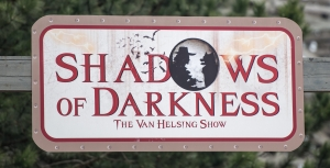 Van Helsing: Shadows of the Darkness