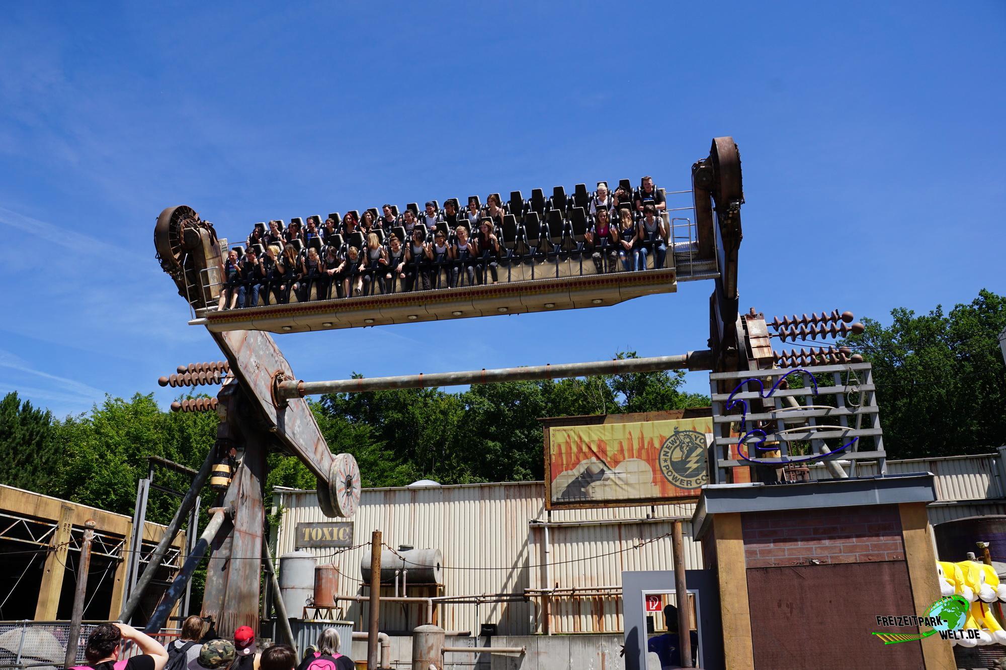 Aktionscode Movie Park : n y c transformer movie park germany freizeitpark ~ Watch28wear.com Haus und Dekorationen