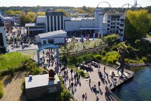 Teaserfoto Movie Park Germany