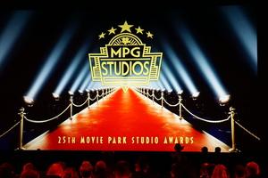 Movie Park Germany feiert Achterbahn-Premiere zum 25-jährigen Jubiläum!