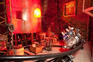 Van Helsing's Factory