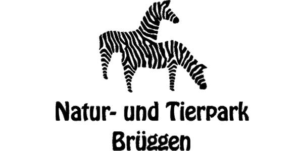 Natur- und Tierpark Brüggen Logo