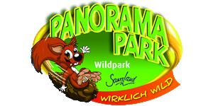 Panorama-Park Sauerland Wildpark Logo