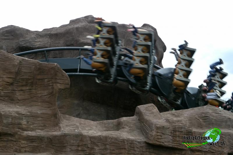 Black Mamba - Phantasialand