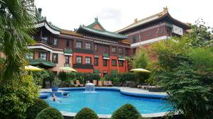 Hotel Ling Bao - Phantasialand