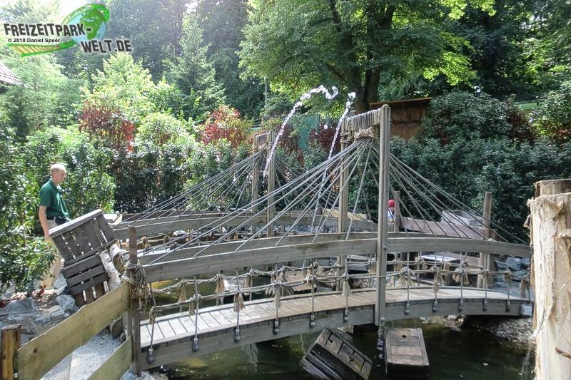 Baumberger irrgarten phantasialand freizeitpark - Irrgarten deutschland ...