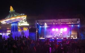 50. Geburtstag: Phantasialand Celebration Days