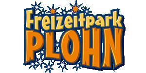 Freizeitpark Plohn Logo