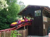 Halvar - The Ride
