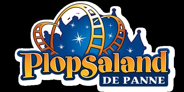 Plopsaland De Panne Logo