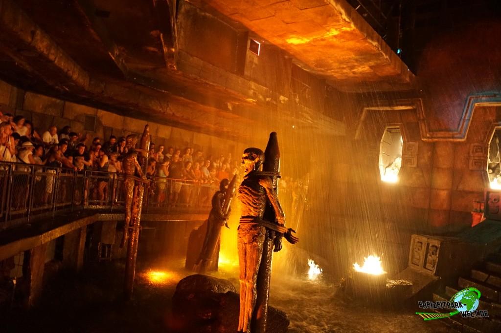Templo del Fuego - 2015