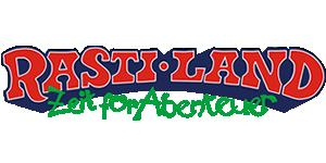 Rasti-Land Logo