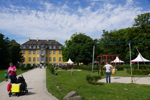 Teaserfoto Freizeitpark Schloß Beck