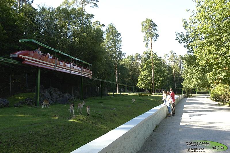 Schwebebahn - 2006