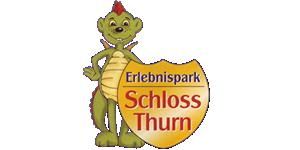Erlebnispark Schloss Thurn Logo