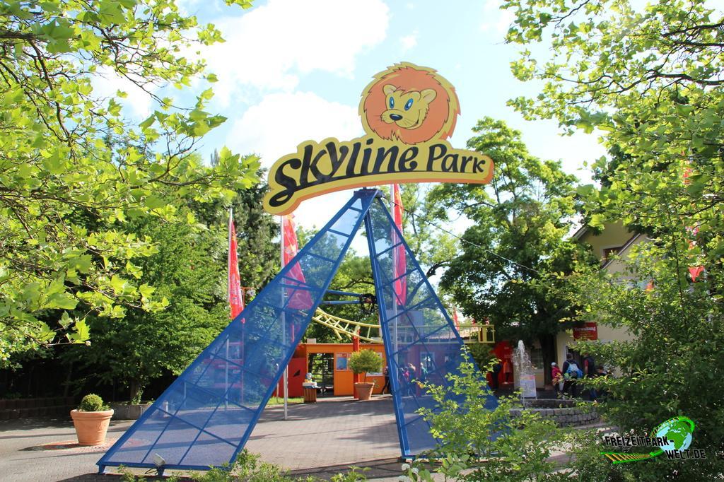 Skyline Park - 2017