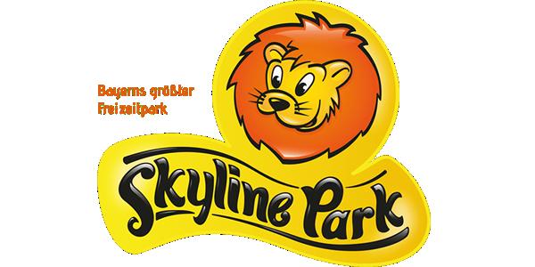 Skyline Park Logo