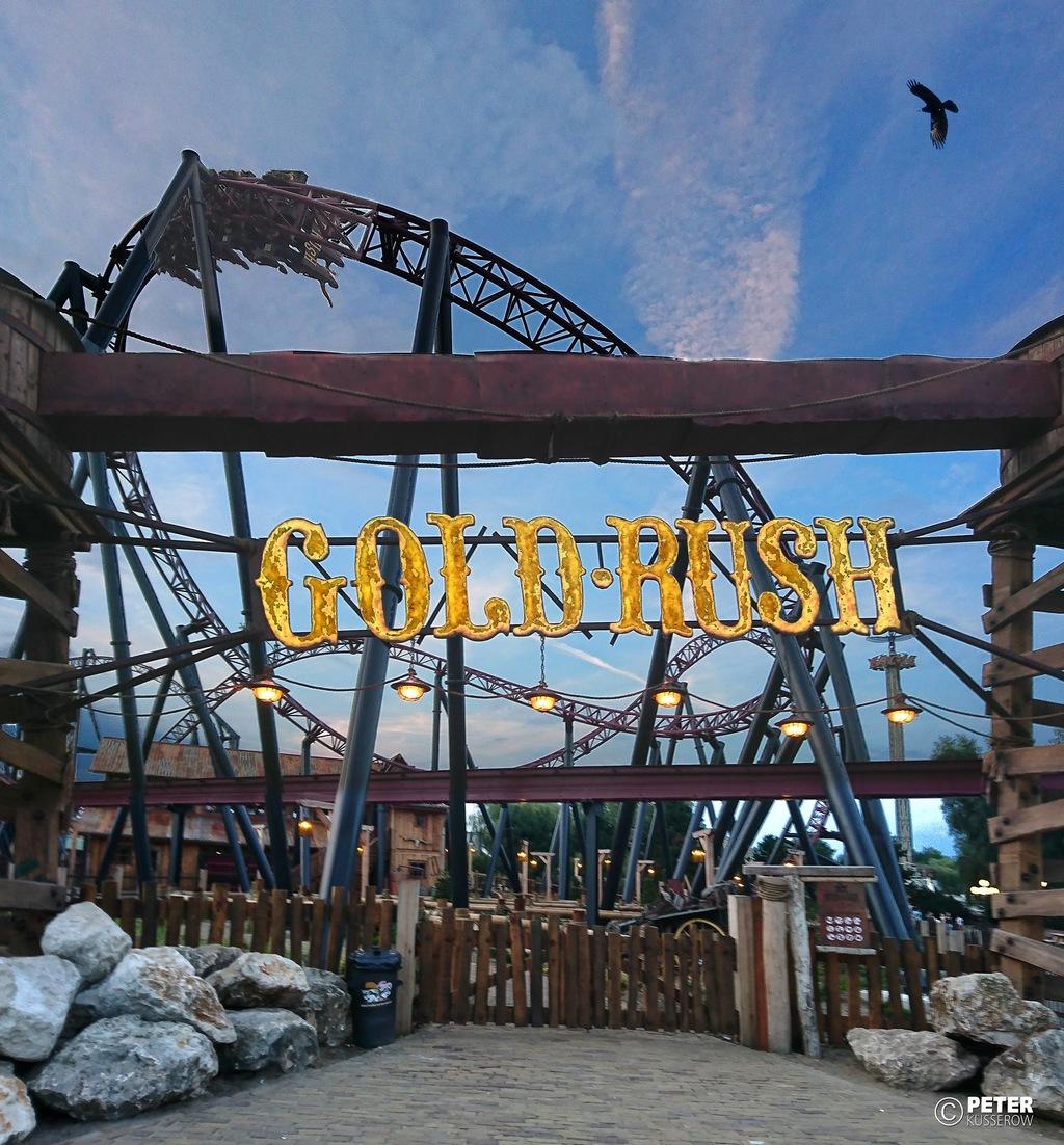 Gold Rush - 2017