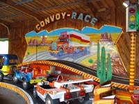 Convoy Race