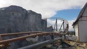 Name enthüllt: Neuer Launch-Coaster im FANTASIANA heißt 'Fridolin's verrückter Zauberexpress'