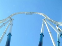 Stealth - Thorpe Park