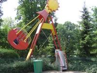 Tier- und Freizeitpark Thüle - Galerie 2006