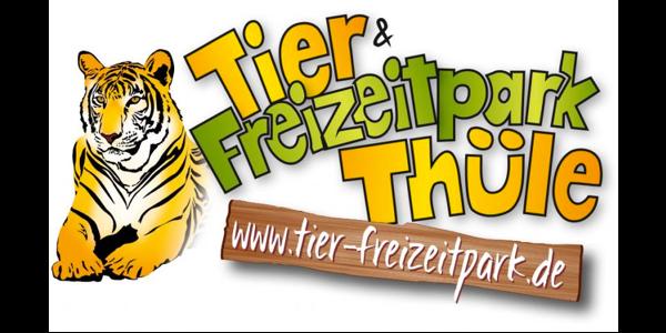 Tier- und Freizeitpark Thüle Logo