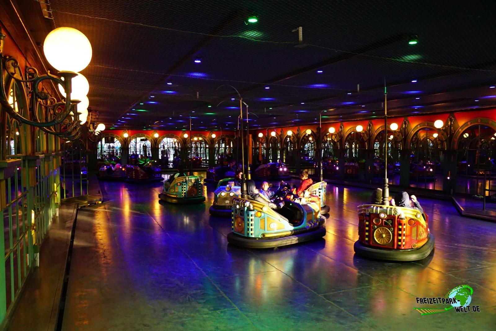 U30 Party Aachen Tivoli 2017