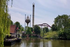 Teaserfoto Tivoli Gardens
