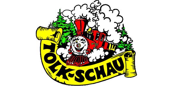 Tolk-Schau Logo