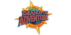 Universal's Islands of Adventure Logo