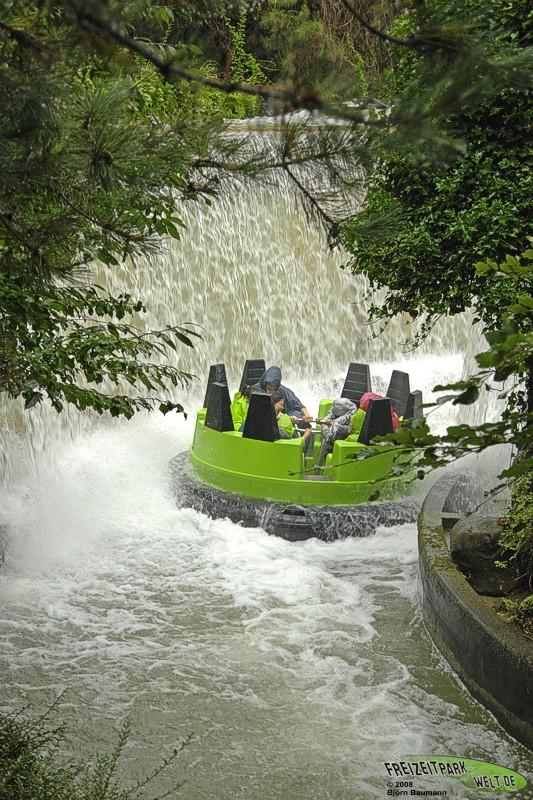 Rafting - 2008