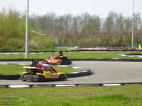 Race Way Go Karts