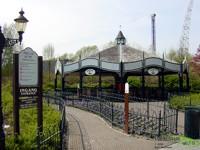 Pavillon de th�