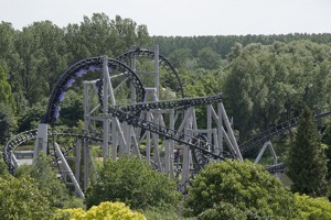 Xpress Coaster
