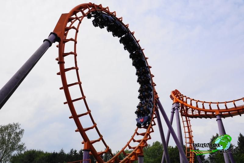 Speed of Sound - Walibi Holland