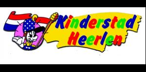 Kinderstaad Heerlen Logo