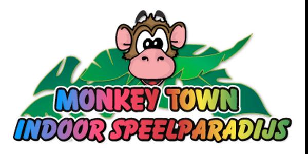 Monkey Town Waalwijk Logo