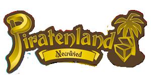 Piratenland Neuwied Logo
