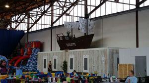 Spaßfabrik Lahnstein