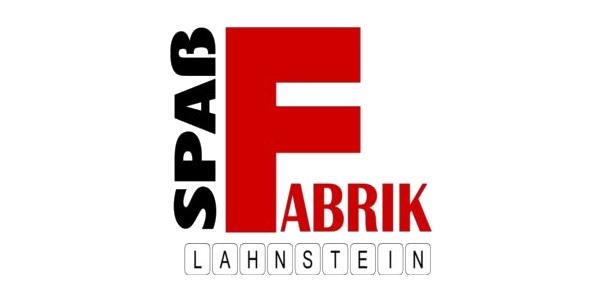 Spaßfabrik Lahnstein Logo