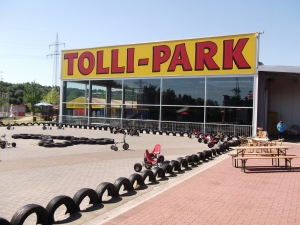 Teaserfoto Tolli Park